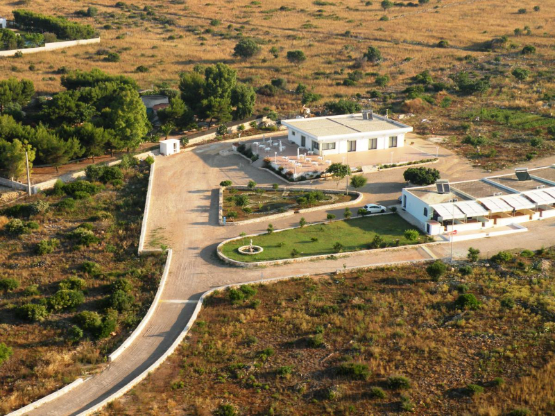 Residence Scialabà -