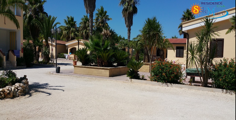 Vieste-Residence Club Sole Mare-interni