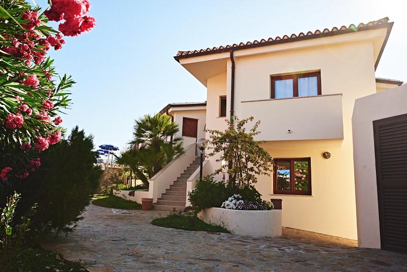 Cala Gonone - Hotel Club Parco Blu- Esterni