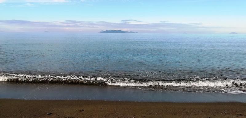 Salicamp Villaggio Vacanze- Spiaggia