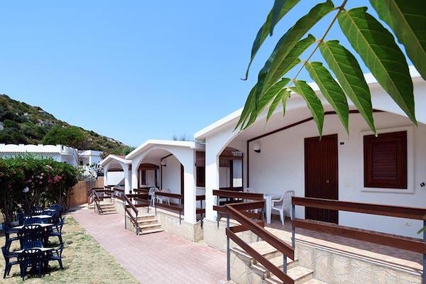 Peschici - Hotel Sirena - Cottage