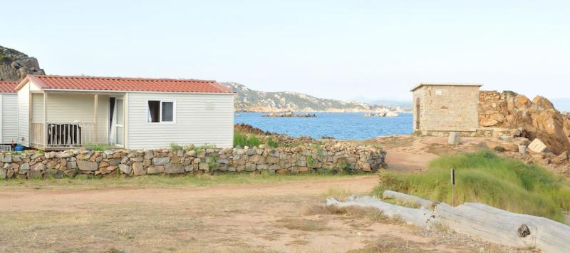 La Maddalena - Abbatoggia Village -