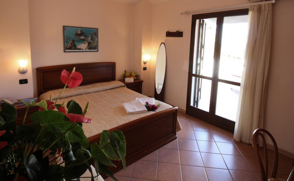 Tropea - Hotel La Bussola - Camera Standard Classica
