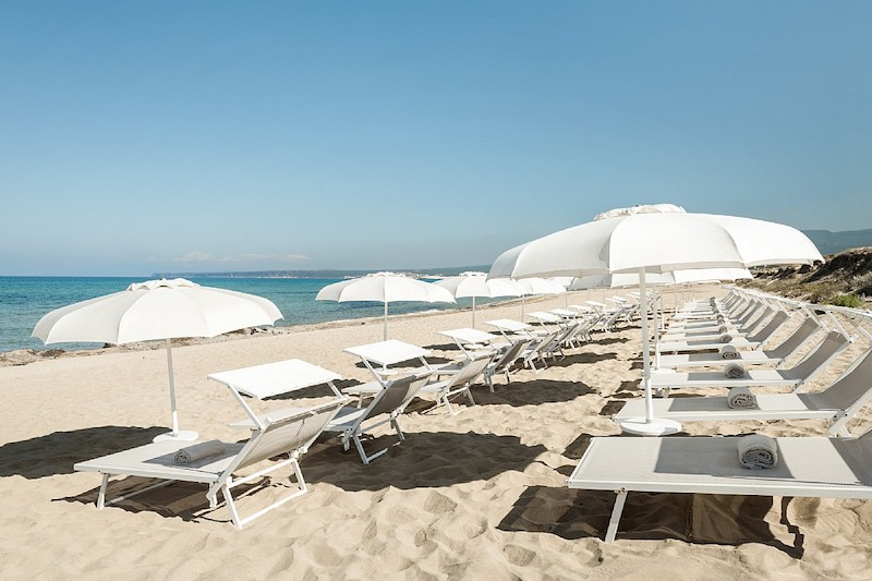 Is Arenas Resort - Spiaggia