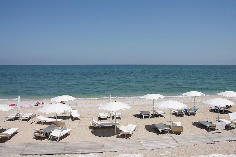 Natural Village - Spiaggia