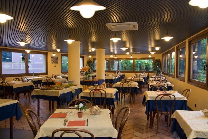 Hotel Derby - Ristorante -Finale Ligure