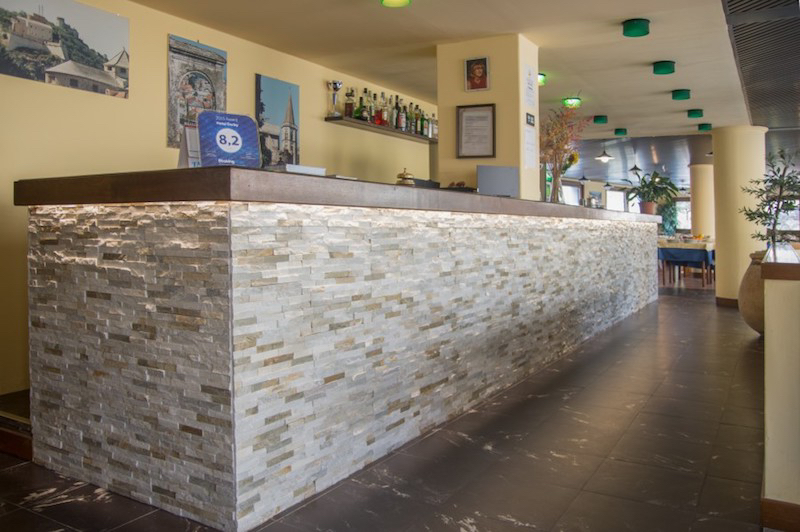 Hotel Derby - Reception -Finale Ligure