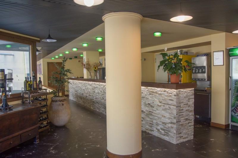 Hotel Derby - Reception -Finale Ligure