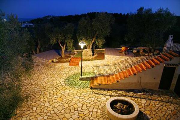 Villa Mapa- Casa Vacanze - Vieste