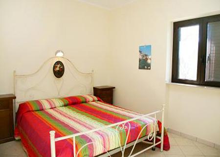 Villa Mapa- Camera da letto - Vieste