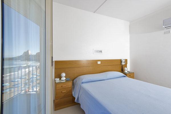 Camera vista mare - Albergo La Sirenella - Sperlonga