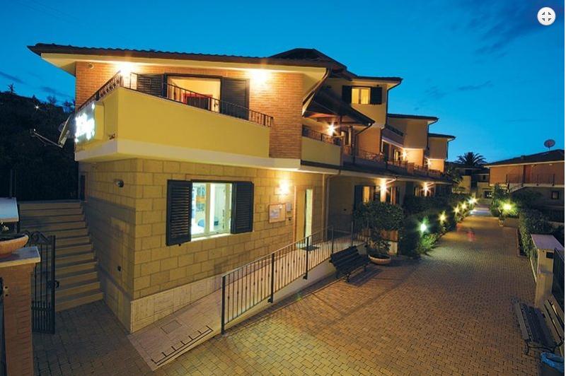 Residence il Borgo - Tortoreto