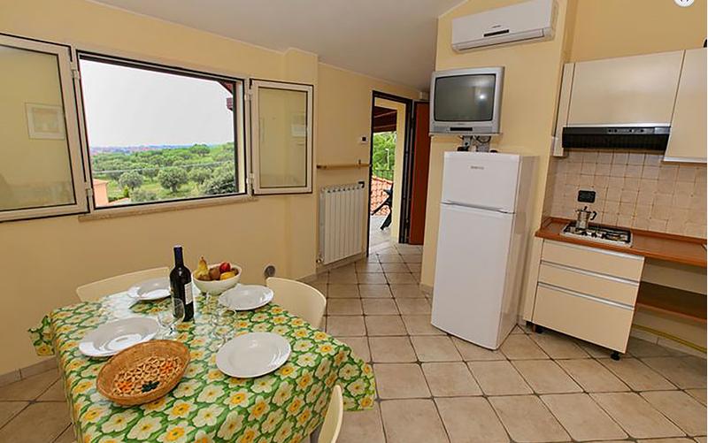 Residence il Borgo - Tortoreto - appartamenti