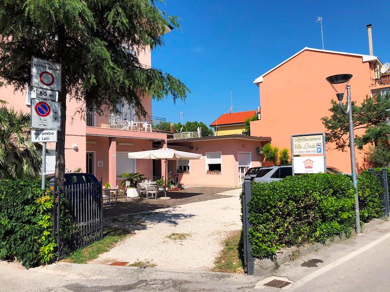 Villa Linda Affittacamere - Igea