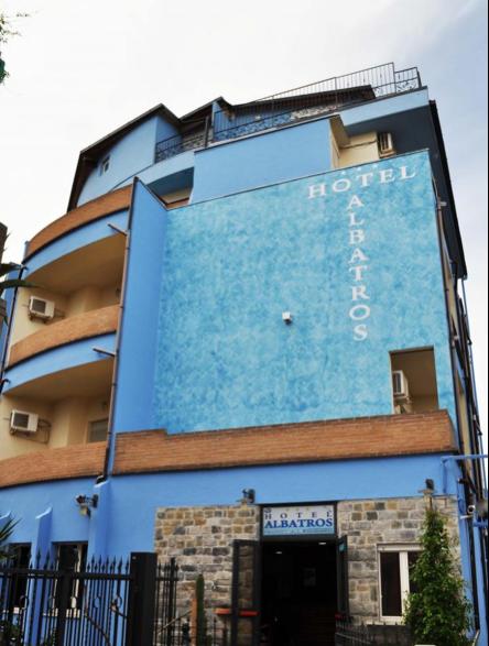 Hotel Albatros - Roseto degli Abruzzi-