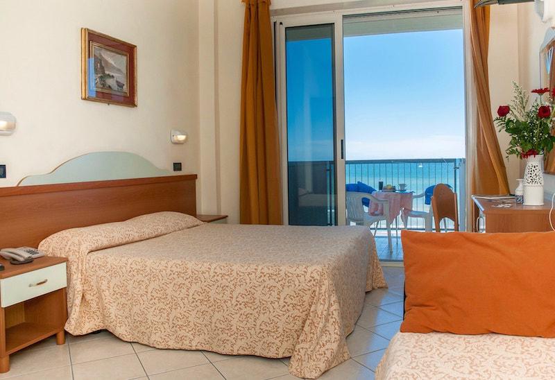 Hotel Atlantic - Camera