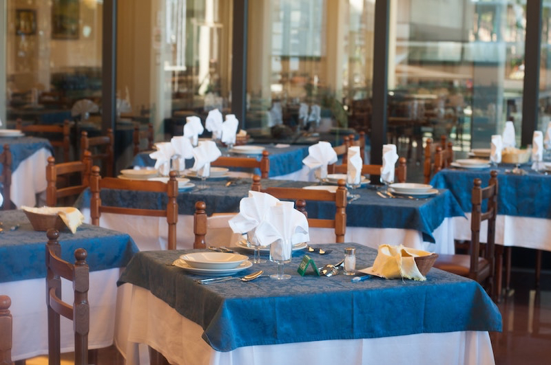 Hotel Atlantic - Ristorante