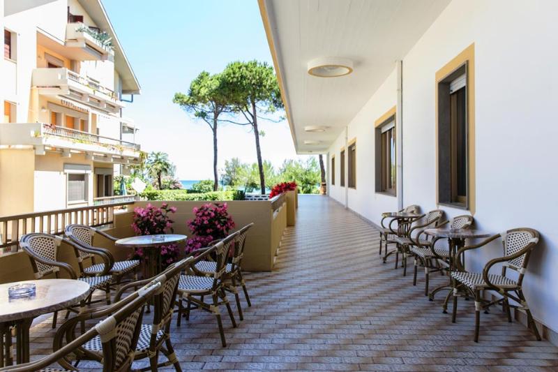 Terrazza Hotel Abruzzo