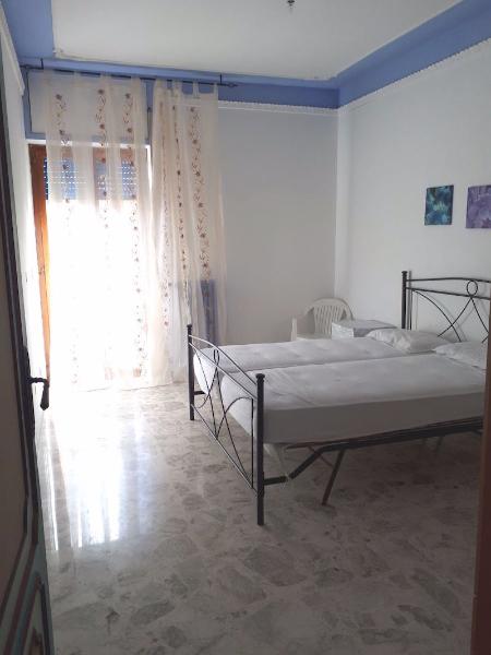 camera 2 appartamento  vista mare 6 posti  Salento Mare Blu