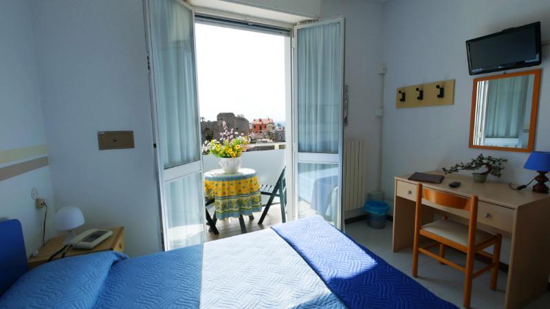 confort / balcone