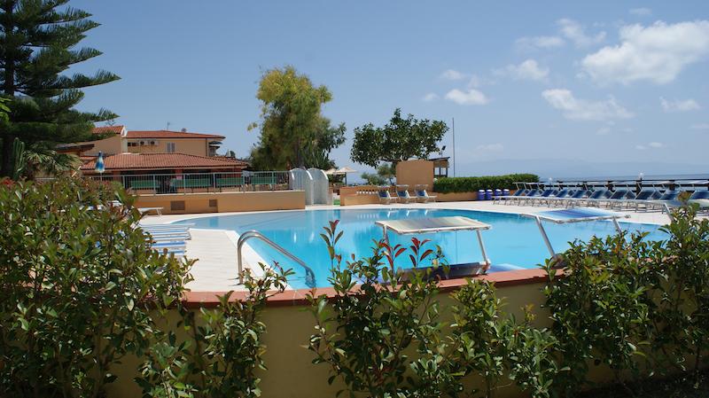 Hotel Villaggio Santa Maria