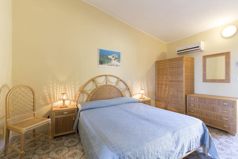 Hotel Villaggio Santa Maria -camere