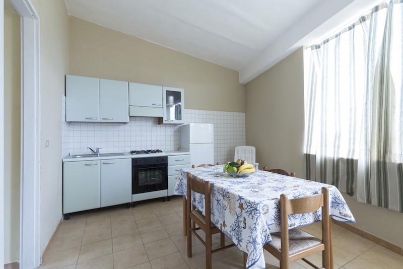 Hotel Villaggio Santa Maria -residence