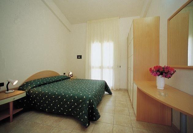 Villaggio Turistico Defensola- residence