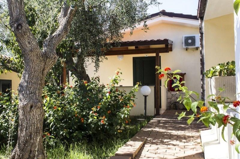 Villaggio Turistico Defensola- Gargano