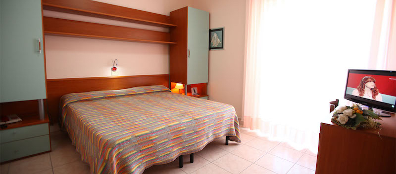 Hotel Acquario - Campomarino - Ristorante