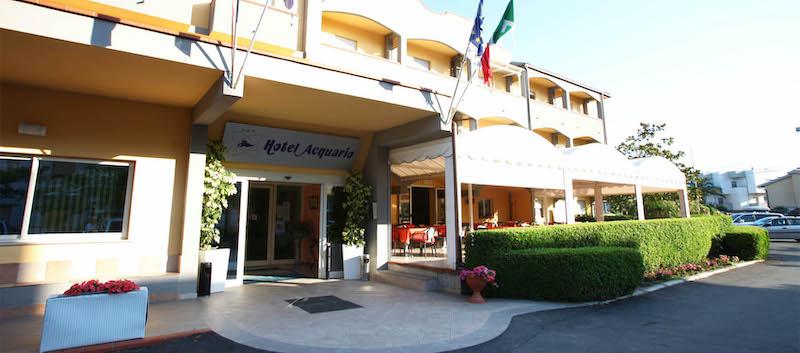 Hotel Acquario - Campomarino