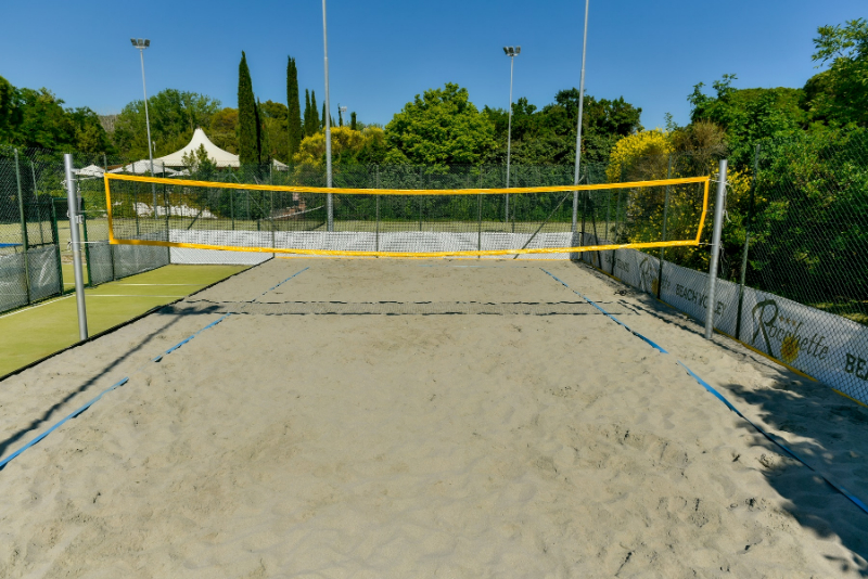 Beach Tennis/Volley