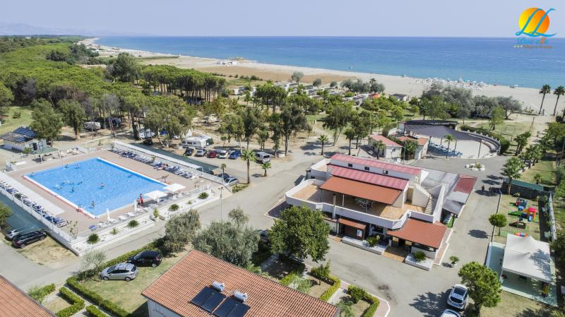 Camping Village Due Elle - Lido