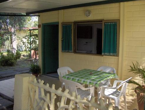 Villaggio Camping Internazionale