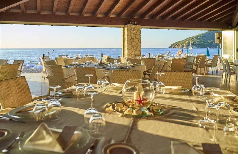 Hotel del Golfo - Isola d'Elba