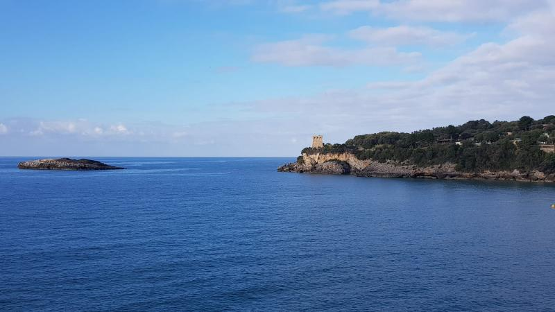 Marina di Camerota - Villaggio Villamarina
