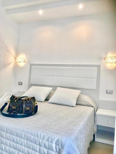 CAMERA MATRIMONIALE HOTEL