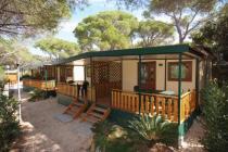 Capoliveri - Camping Lido - Case mobili