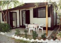 Camping Il Gabbiano- Casa mobile