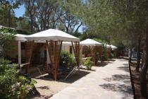 Isola d'Elba - Camping Village Le Calanchiole - Bungalows