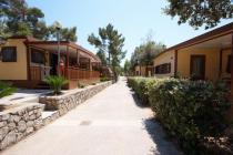 Isola d'Elba - Camping Village Le Calanchiole - Lodge