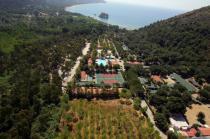 Palinuro -Arco Naturale Club Villaggio Camping
