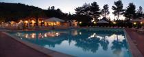 Palinuro -Arco Naturale Club Villaggio Camping - Piscina