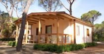 Marina di Grosseto - Cieloverde Camping Village - Bungalows Plus