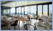 Alassio - Hotel Gandolfo - Ristorante