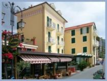 Alassio - Hotel Gandolfo - Esterno