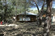 Villaggio Camping Spiaggia del Riso - Case mobili
