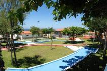 Castelsardo - Villaggio Rasciada Club - minigolf