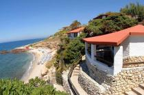 Castelsardo - Villaggio Rasciada Club - Villini vista mare