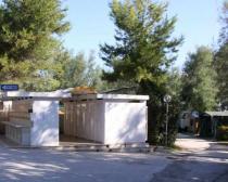 Vico del Gargano - Baia Calenella - interno villaggio